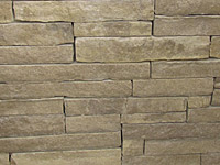 Project Gallery Natural Stone Sample Walls