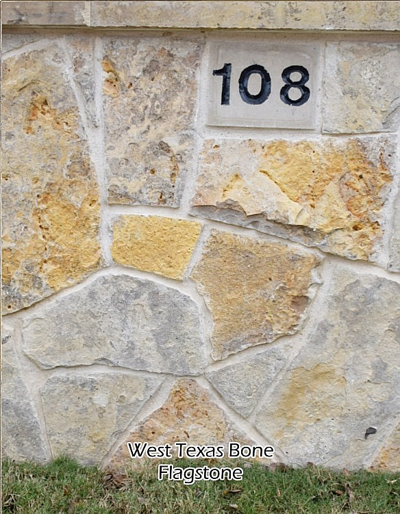 Hill Country Flagstone | Legends Stone | Natural Stone | Building ...